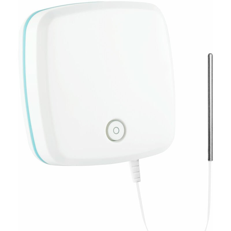 Image of EL-MOTE-TP Wireless Cloud-Connected Temp Data Logger with Probe - Lascar