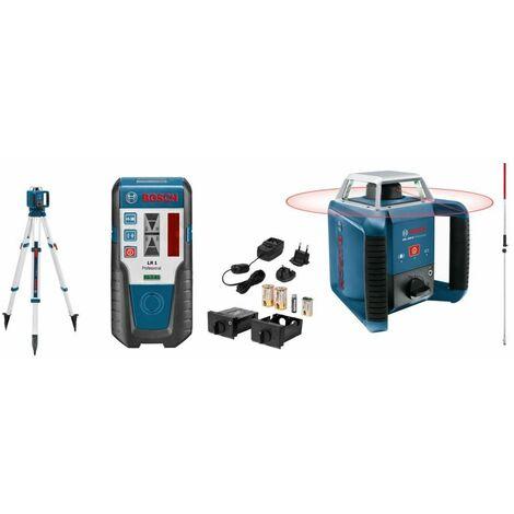 Laser 3x360 ° 10.8V 2.0Ah DEWALT Grüner Strahl + Akku und Ladegerät - DCE089D1G