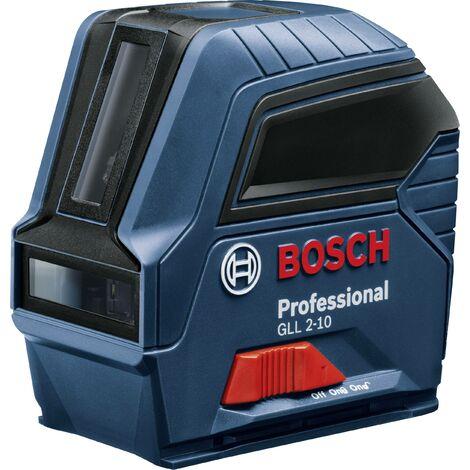 Laser à lignes GLL 2-10 Bosch Professional S043661