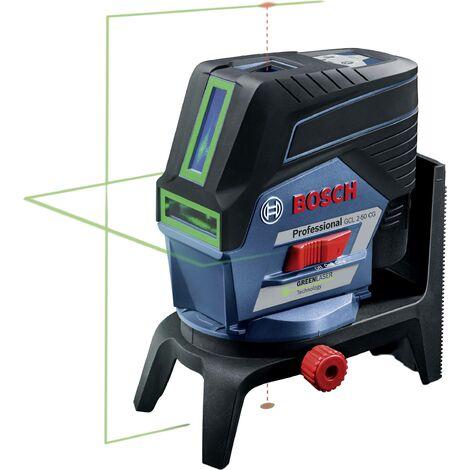 Laser à points et à lignes GCL2-50 CG+RM2 S316681