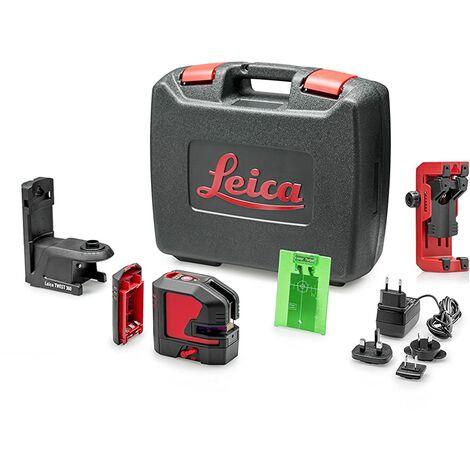 """main image of """"Laser à points Leica Geosystems 864435 autonivelant Portée (max.): 35 m 1 pc(s)"""""""