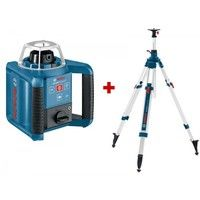 Laser automatique Rotatif horizontal et vertical GRL 300 HV - Trépied 2.95m EN OPTION
