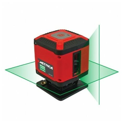 "main image of ""Laser Automatique Vert 360 Laserbox 3 Green Metrica"""