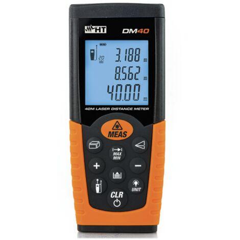 Láser cinta HT DM40 alcanzar los 40 metros HA004000