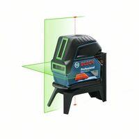 Laser combiné BOSCH GCL 2-15G+ RM1 + Box de rangement 0601066J00