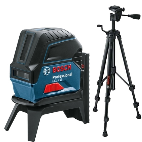 """main image of """"Laser combiné GCL 2-15 Professional"""""""