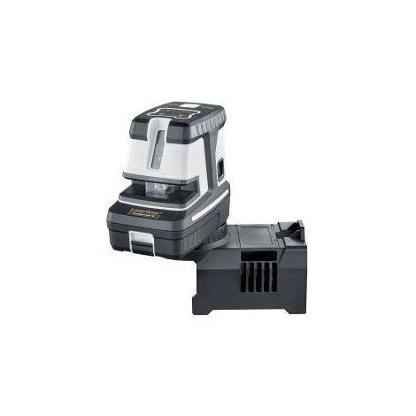 Laser CrossDot 5P Plus 1H 1V 5P-Laserliner