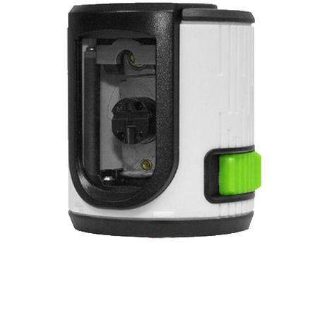 Láser de líneas cruzadas color verde Easycross-Laser Green