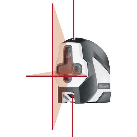 Laser en croix automatique SuperCross-Laser 2P C58427