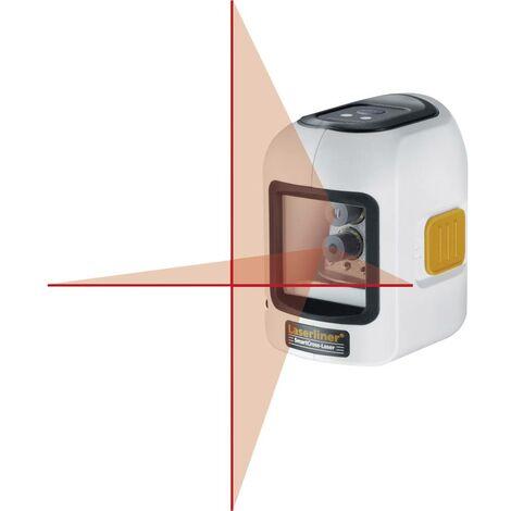 Laser en croix Laserliner SmartCross-Laser 081.115A autonivelant Portée (max.): 10 m 1 pc(s)