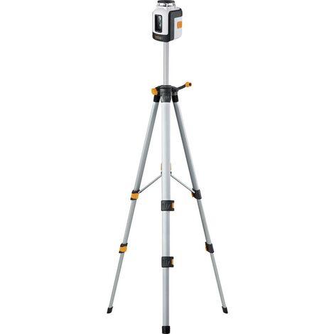 Laser en croix Laserliner SmartLine-Laser 360° Bonus Set 081.118B autonivelant, avec trépied Portée (max.): 20 m 1 pc(s)
