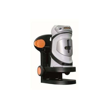 Laser en croix Laserliner SuperCross Laser 2P 081.125A autonivelant Portée (max.): 30 m 1 pc(s) C58427