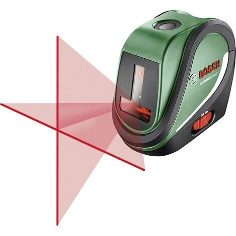 Laser en croix universal level 2 Basic X559681