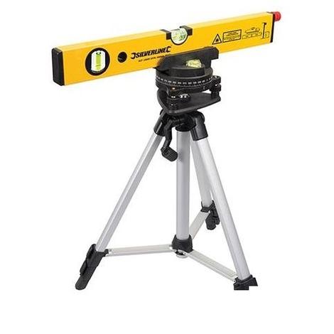 Laser Level Kit - 30m Range