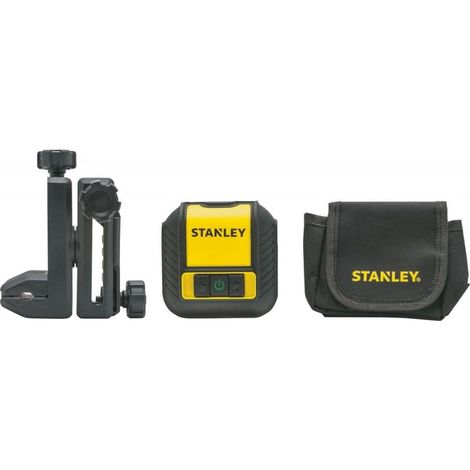 Laser ligne Cubix vert Stanley