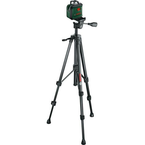 "main image of ""Laser lignes Bosch - AdvancedLevel 360 Set vendu avec trepied TT 150"""