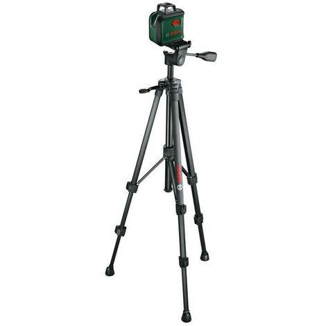 Laser lignes Bosch - AdvancedLevel 360 Set (vendu avec trépied TT 150)