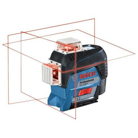 Laser lignes connect gll 3-80