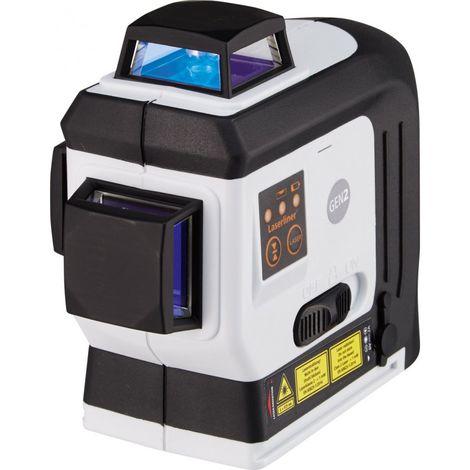 Laser ligneur PowerPlane-Laser 3D