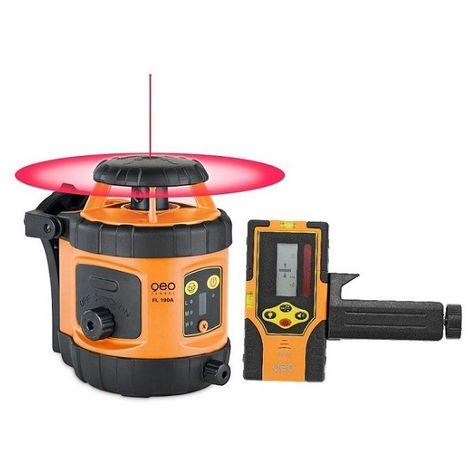"main image of ""Laser Rotatif Automatique - Geo Fennel - FL 190A"""