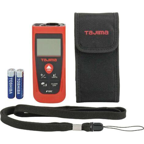 Laser mètre Télé métre TAJIMA - S14387