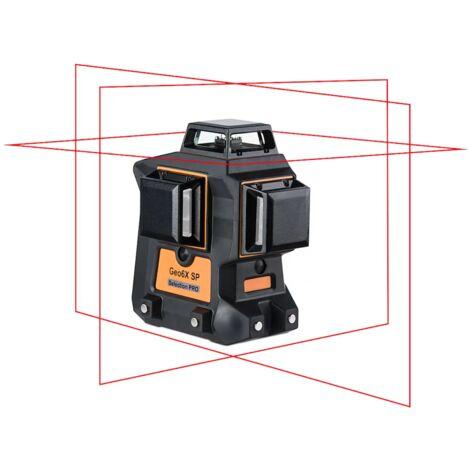 Laser multi lignes Geo6X SP KIT - 534100 - Geo Fennel