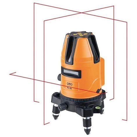 Laser multilignes plaquiste FL63 GEO FENNEL - 500350