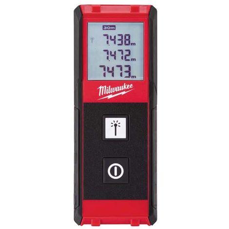 Laser Rangefinder MILWAUKEE LDM 30 4933459276
