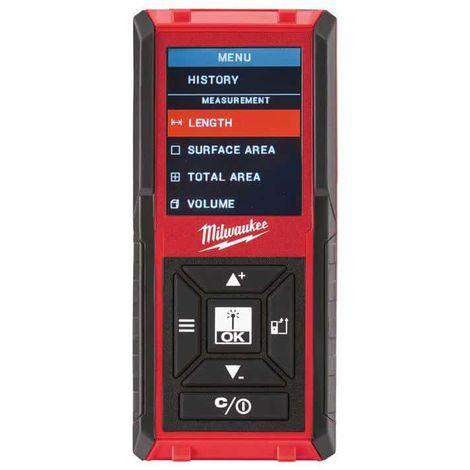 Laser Rangefinder MILWAUKEE LDM 45 4933459277