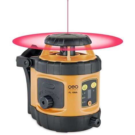 Laser Rotatif Automatique - Geo Fennel - FL 190A
