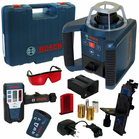 Laser rotatif BOSCH GRL 300 HV Professional - 0601061501