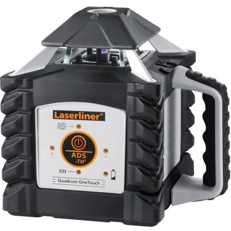 Laser rotatif Quadrum OneTouch 410S