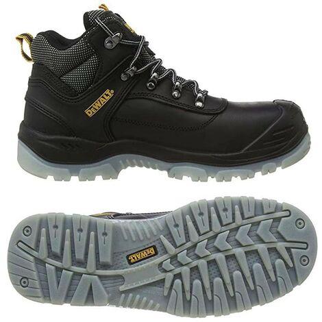 Laser Safety Hiker Boots
