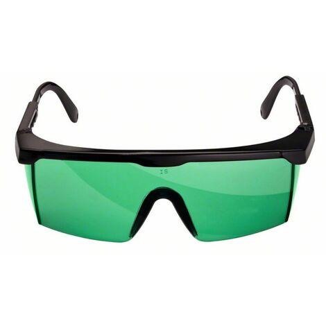 """main image of """"Laser-Sichtbrille grün"""""""