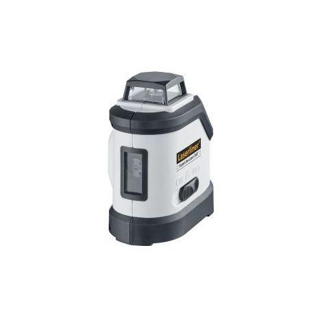 Laser SuperLine 360° RX 401H360° 2V-Laserliner