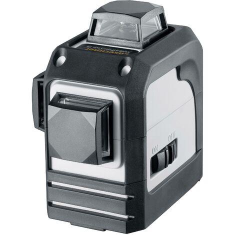 Laser tridimensionnel avec un cercle laser de 360° horizontal et deux cercles laser de 360° verticaux S907981