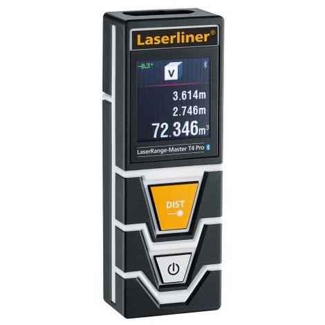 LASERLINER 080.850A LASER RANGE-MASTER T4 PRO