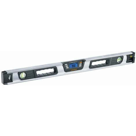 Laserliner DigiLevel-Laser G80 Nivel de burbuja electrónico digital - láser verde - 800mm