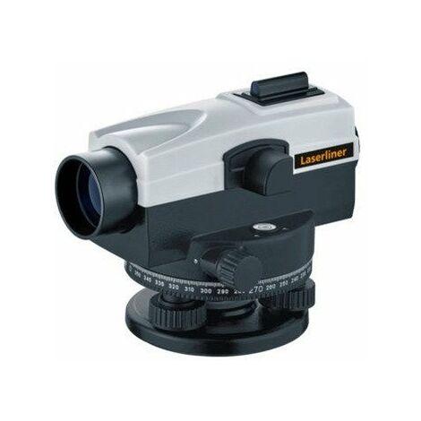 """main image of """"Laserliner - Instrument de mise à niveau grossissement 32x - AL 32 Plus"""""""