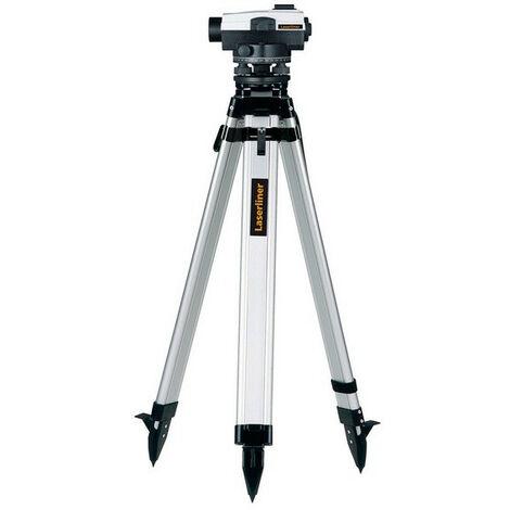 Laserliner - Kit de nivellement trépied et mire télescopique - AL 32 Plus Set - TNT