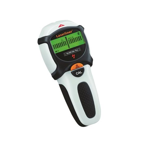 Laserliner MultiFinder Plus - Universal Wall Scanner