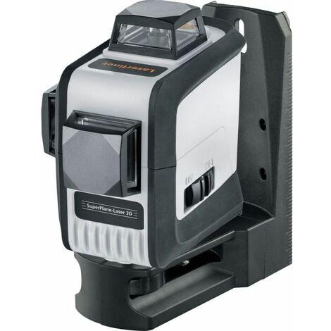 Laserliner SuperPlane-Laser 3D 081.180A