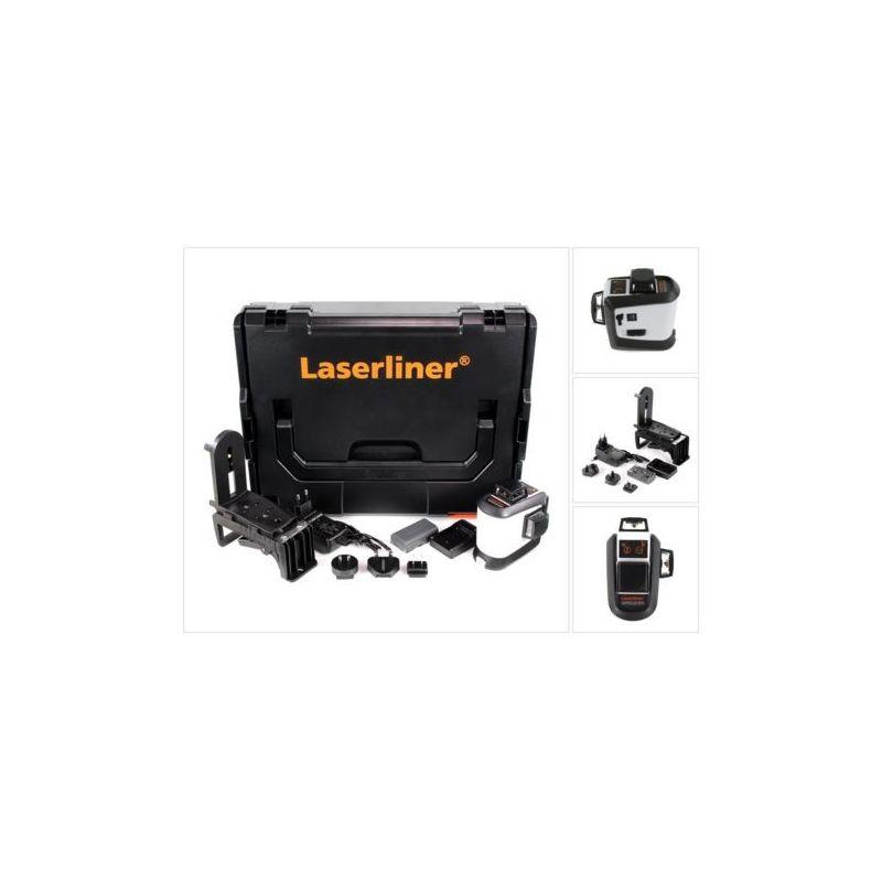 Laser Entfernungsmesser Laserliner : Laserliner superplane laser d pro l