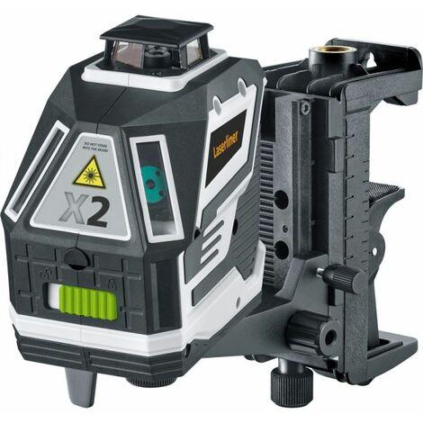 Laserliner X2-Laser Pro 031.550L