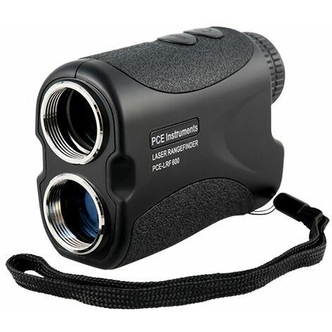 Lasermètre longue distance PCE Instruments PCE-LRF 600