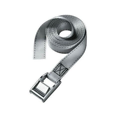 Lashing Straps with Metal Buckle
