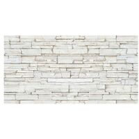 "LASTRA POLIPROPILENE ""PLASTONDA DECOR 50X100CM SPESS.3MM D"