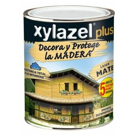 Lasur Xylazel Plus Mate