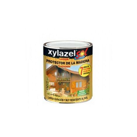 Lasur Xylazel Plus Satinado