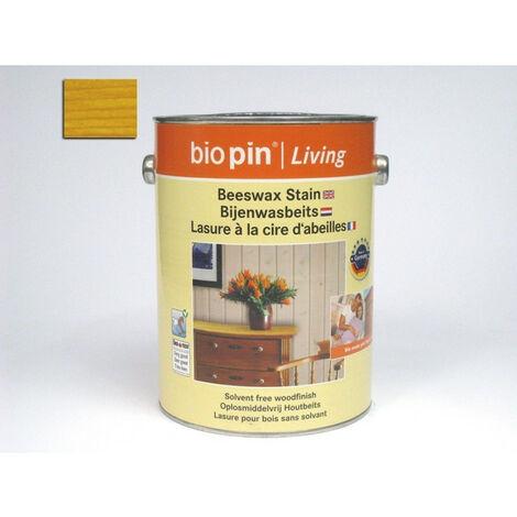 lasure la cire d 39 abeille pour bois int rieur pot de 0. Black Bedroom Furniture Sets. Home Design Ideas